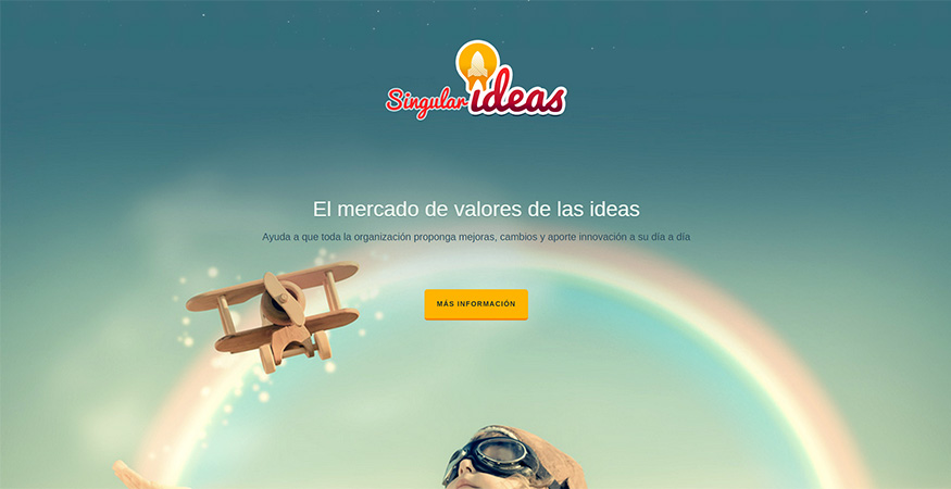 Singular Ideas