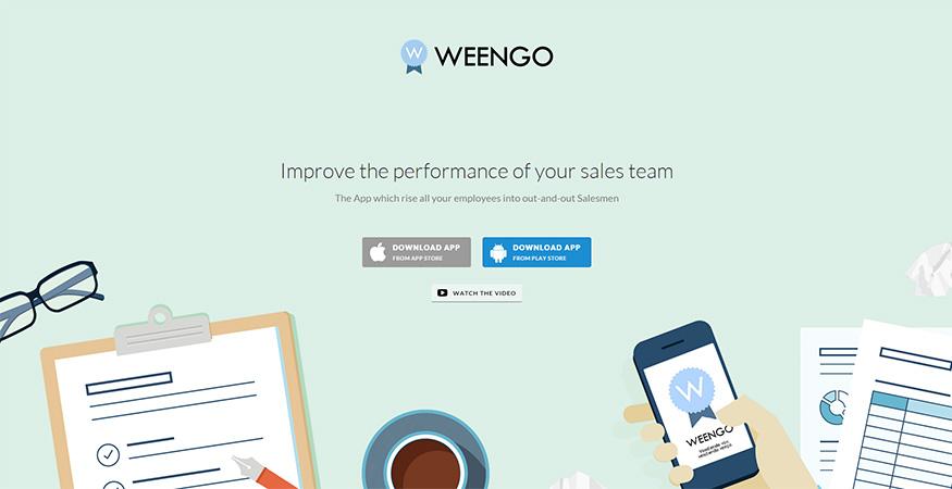 Weengo App