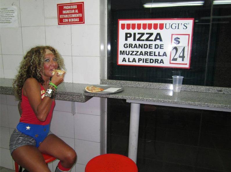 facebook pizzeria