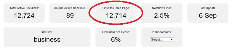 percentuale-homelink