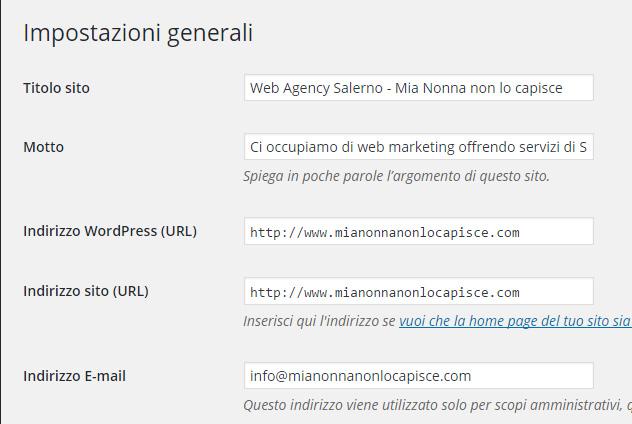 impostazioni-generali-wordpress