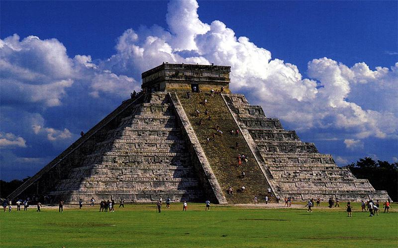 piramidi di link