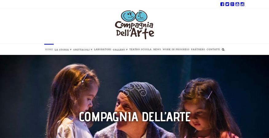Compagnia dell'Arte - Salerno