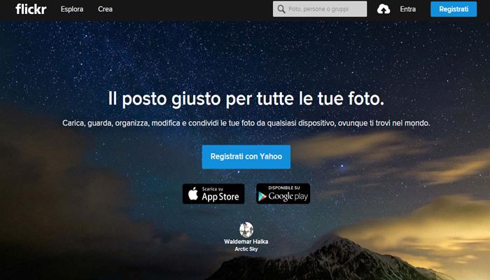 immagini-gratis-su-flickr