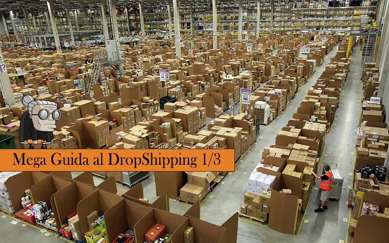 guida al dropshipping