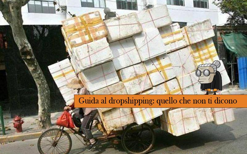guida dropshipping