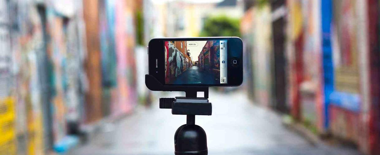 video comunicazione salerno
